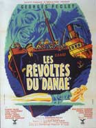 Les revoltes du Danae - 11 x 17 Movie Poster - French Style A