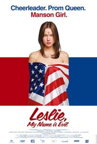 Leslie, My Name Is Evil - 43 x 62 Movie Poster - Bus Shelter Style A