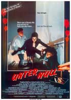 Less Than Zero - 27 x 40 Movie Poster - German Style A
