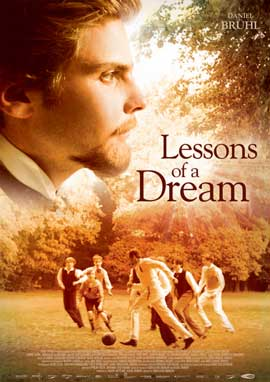 Lessons of a Dream - 11 x 17 Movie Poster - German Style A