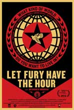 Let Fury Have the Hour - 11 x 17 Movie Poster - Style A