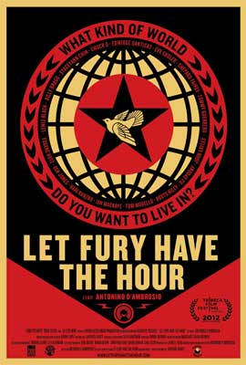Let Fury Have the Hour - 27 x 40 Movie Poster - Style A