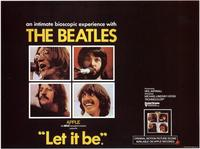 Let It Be - 11 x 14 Poster - Foreign - Style B