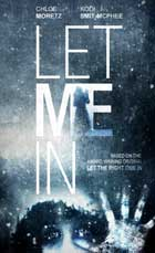 Let Me In - 11 x 17 Movie Poster - Style D
