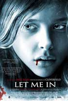 Let Me In - 27 x 40 Movie Poster - Danish Style A