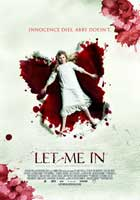 Let Me In - 27 x 40 Movie Poster - Style C