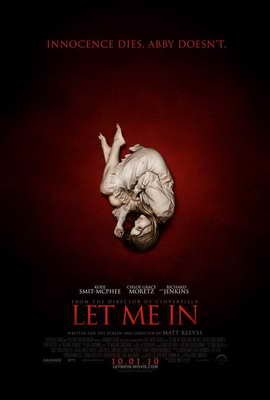 Let Me In - 27 x 40 Movie Poster - Style A