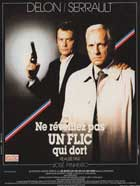 Let Sleeping Cops Lie - 11 x 17 Movie Poster - French Style A