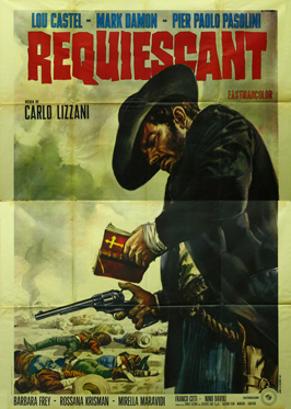 Let Them Rest - 27 x 40 Movie Poster - Italian Style A