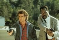 Lethal Weapon 2 - 8 x 10 Color Photo #20