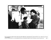 Lethal Weapon 3 - 8 x 10 B&W Photo #3