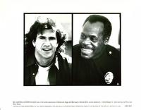 Lethal Weapon 3 - 8 x 10 B&W Photo #5