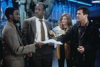 Lethal Weapon 4 - 8 x 10 Color Photo #4