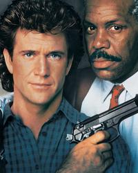 Lethal Weapon - 8 x 10 Color Photo #8