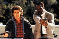 Lethal Weapon - 8 x 10 Color Photo #11