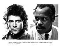 Lethal Weapon - 8 x 10 B&W Photo #1