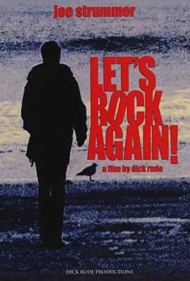 Let's Rock Again! - 27 x 40 Movie Poster - Style A