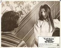 Let's Scare Jessica to Death - 11 x 14 Movie Poster - Style C