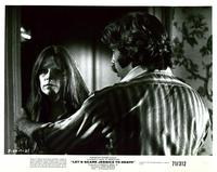 Let's Scare Jessica to Death - 8 x 10 B&W Photo #6