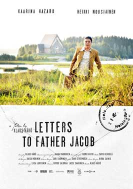 Letters to Father Jaakob - 11 x 17 Movie Poster - Style B
