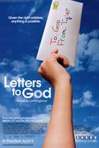 Letters to God - DS 1 Sheet Movie Poster - Style A