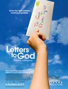 Letters to God - 43 x 62 Movie Poster - Bus Shelter Style A