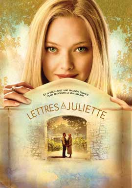 Letters to Juliet - 11 x 17 Movie Poster - French Style A