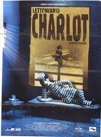 Letton(ant) Charlot - 30 x 40 Movie Poster - French Style A