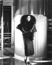Letty Lynton - 8 x 10 B&W Photo #8