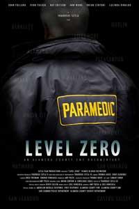 Level Zero - 11 x 17 Movie Poster - Style A