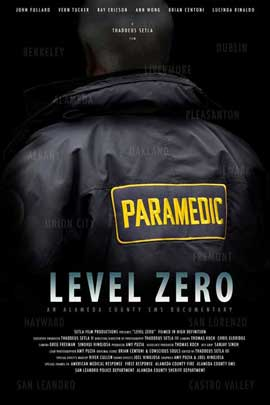 Level Zero - 27 x 40 Movie Poster - Style A