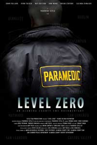 Level Zero - 43 x 62 Movie Poster - Bus Shelter Style A