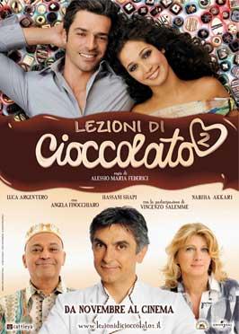 Lezioni di cioccolato 2 - 11 x 17 Movie Poster - Style A