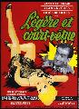 L�g�re et court v�tue - 27 x 40 Movie Poster - French Style A