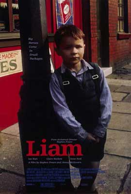 Liam - 11 x 17 Movie Poster - Style A