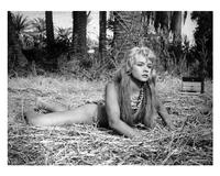 Liane, Jungle Goddess - 8 x 10 B&W Photo #2