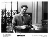 Liar Liar - 8 x 10 B&W Photo #1