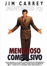 Liar Liar - 27 x 40 Movie Poster - Spanish Style A