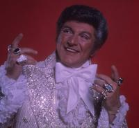Liberace - 8 x 10 Color Photo #5