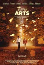 Liberal Arts - 27 x 40 Movie Poster - Style A