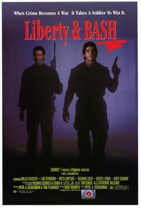 Liberty & Bash - 27 x 40 Movie Poster - Style A