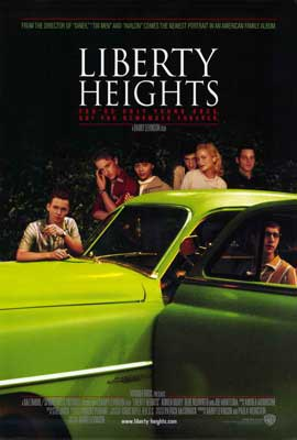 Liberty Heights - 27 x 40 Movie Poster - Style A