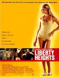 Liberty Heights - 27 x 40 Movie Poster - Spanish Style A
