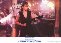 Licence to Kill - 11 x 14 Poster German Style G