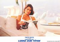 Licence to Kill - 11 x 14 Poster German Style M