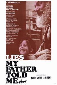 Lies My Father Told Me - 27 x 40 Movie Poster - Style A