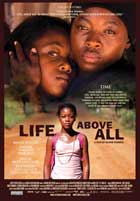 Life, Above All - 27 x 40 Movie Poster - Canadian Style A