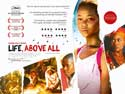 Life, Above All - 11 x 17 Movie Poster - UK Style B