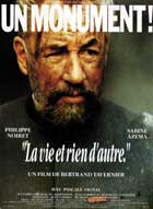 Life and Nothing But - 11 x 17 Movie Poster - French Style A