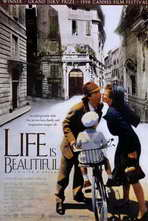 Life Is Beautiful - 11 x 17 Movie Poster - Style A